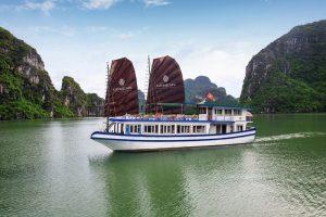 Genesis Cruises - Halong Bay Luxury Day Tour